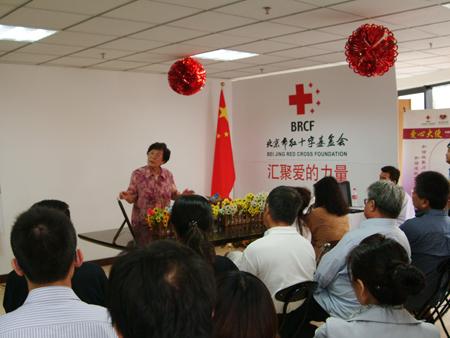 [生命十字家园]园长王俊 查斯,郭林气功彭老师以及众多癌症患者等.